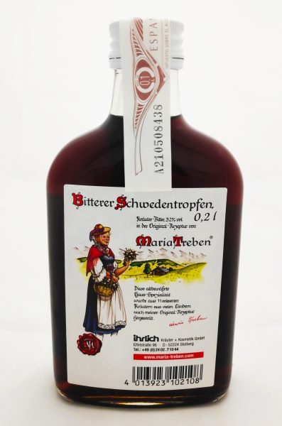 bitter-sueco-maria-treben-200ml