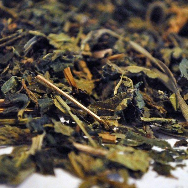 Ortiga Verde, hojas (Urtica Dioica)